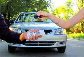Как продать автомобиль, полученный по наследству- какие действия необходимо предпринять и какие документы оформить 64
