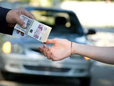 Как продать автомобиль, полученный по наследству- какие действия необходимо предпринять и какие документы оформить 52