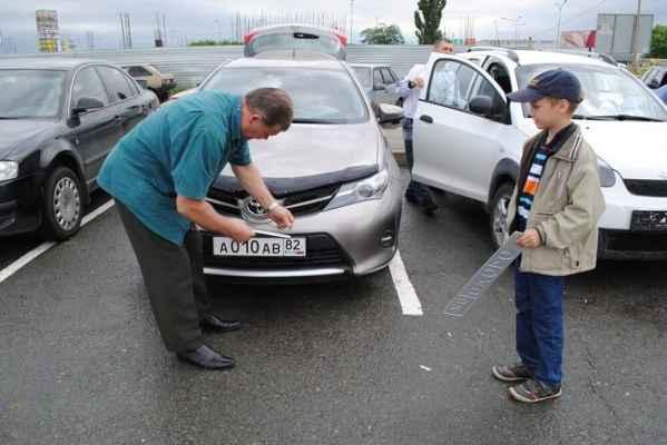 Как продать автомобиль, полученный по наследству- какие действия необходимо предпринять и какие документы оформить 54
